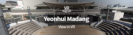 yeonhui madang view in VR